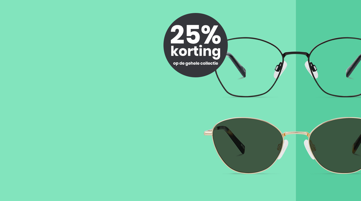 charlie temple 25% korting gehele collectie