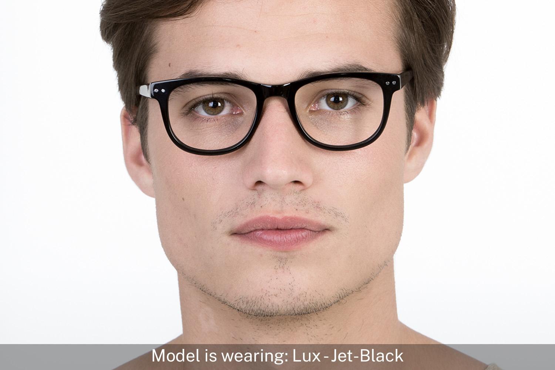 Lux | Jet-Black 4