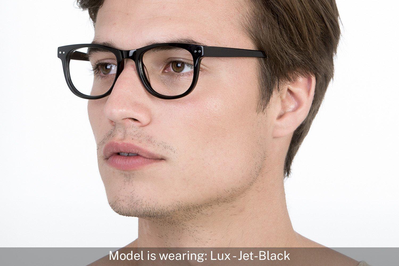 Lux | Jet-Black 5