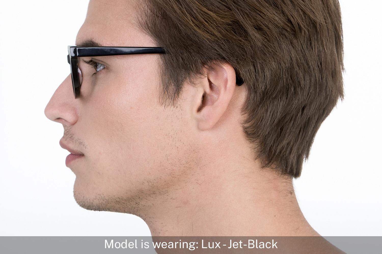 Lux | Jet-Black 6