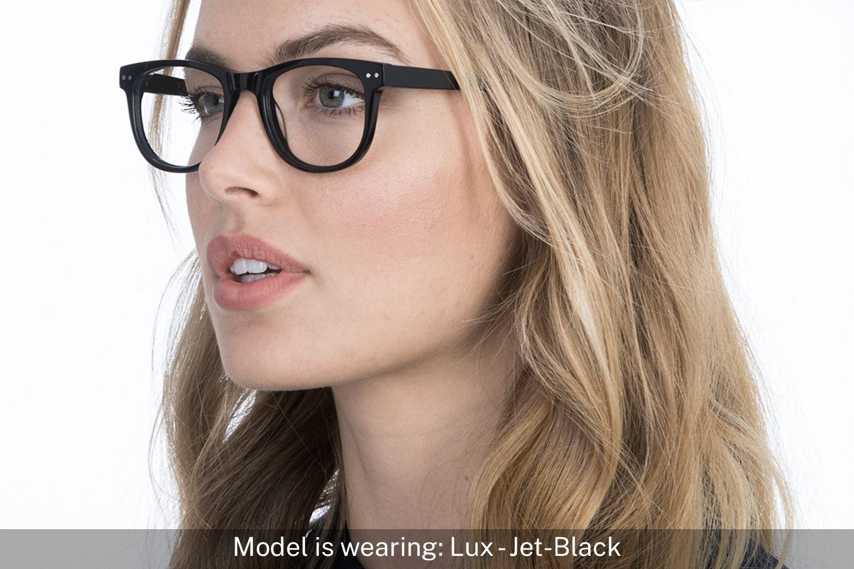 Lux | Jet-Black 8