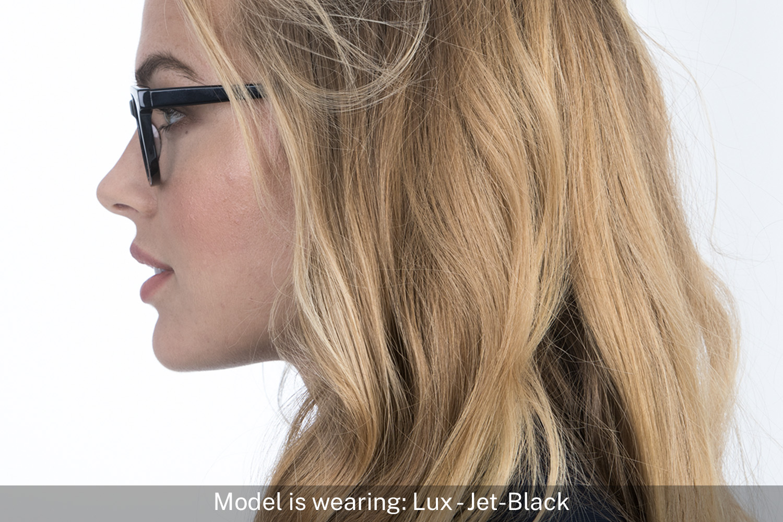 Lux | Jet-Black 9