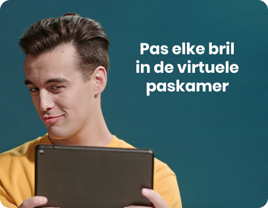 Virtuele Paskamer