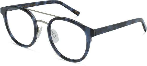 Ildi | Sterling Grey Metal with Naval Havana 3