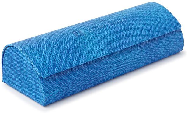 Deluxe Case Fabric Blue