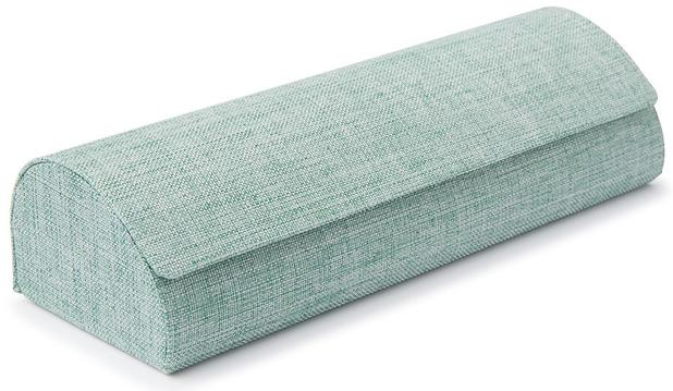 Deluxe Case Fabric Dark Mint Green