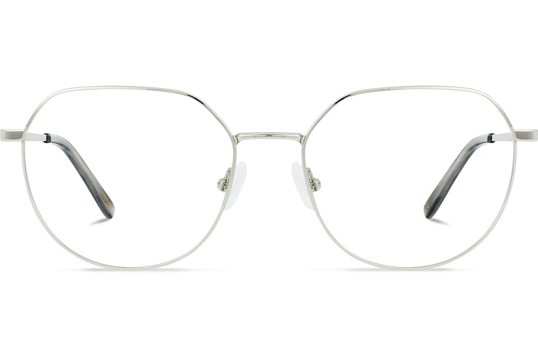 Große brillen für frauen