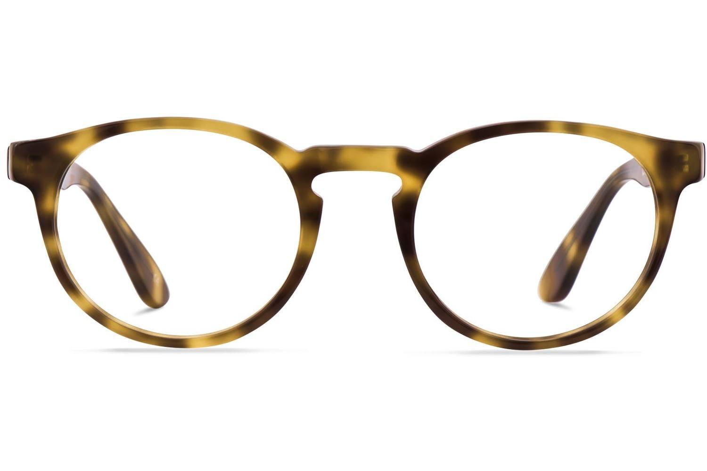 Steven S. | Hazel Tortoise Bril inclusief glazen op sterkte
