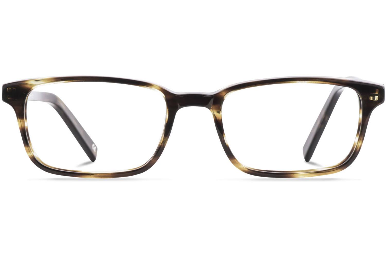Teddy   Dark havana Bril inclusief glazen op sterkte