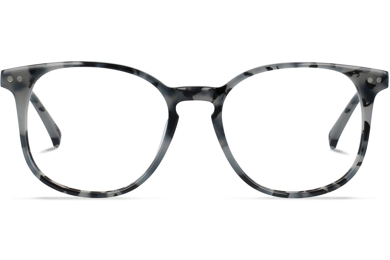 Barron | Gainsboro Havana Bril inclusief glazen op sterkte
