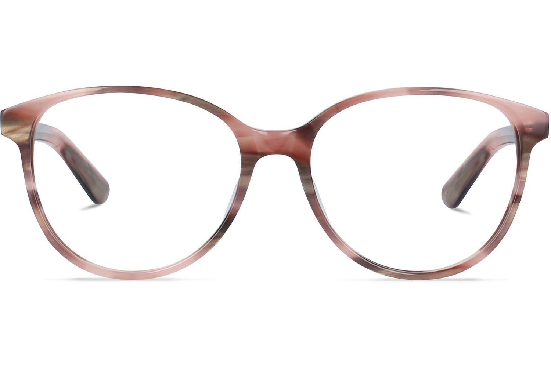 The Jane | Seashell Blend Bril inclusief glazen op sterkte