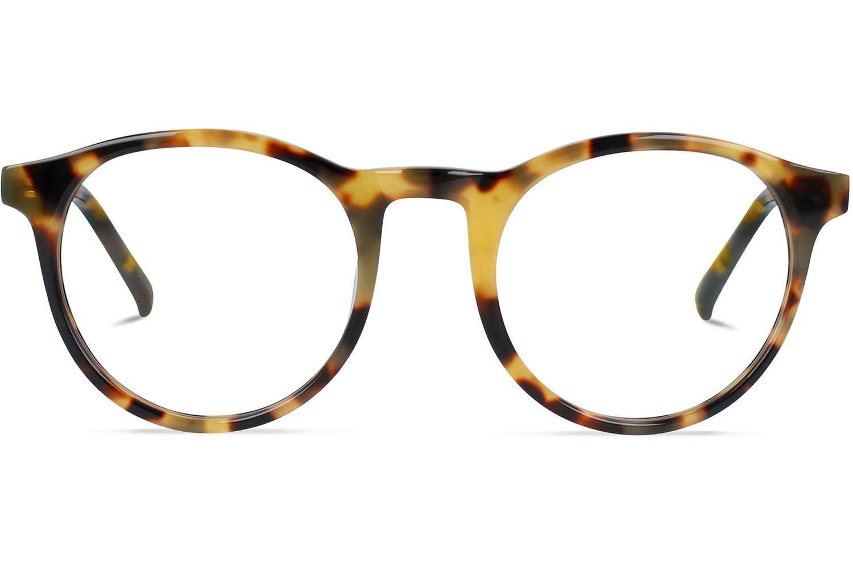 Ruben   Original Havana Bril inclusief glazen op sterkte