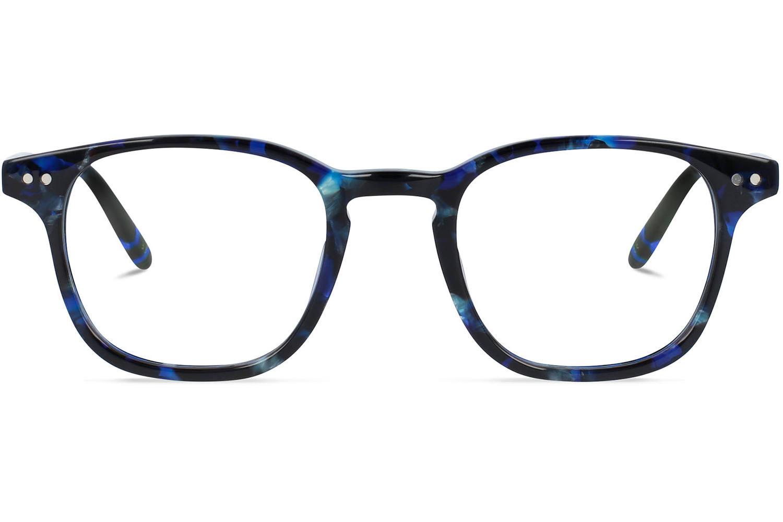 Clark | Eclectic Havana Bril inclusief glazen op sterkte