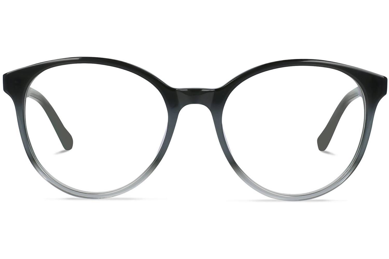 Chloe   Dream Grey Bril inclusief glazen op sterkte