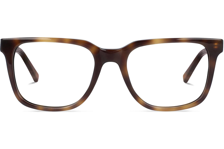 Van Charlie Temple Balthazar   Chic Havana Bril inclusief glazen op sterkte Prijsvergelijk nu!