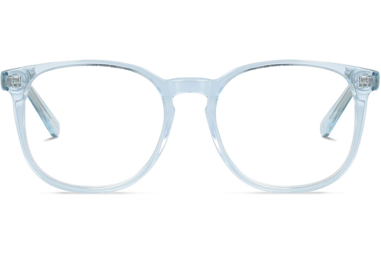 Barron | Crystal Aqua Bril inclusief glazen op sterkte