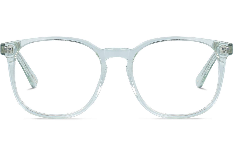 Barron | Crystal Green Bril inclusief glazen op sterkte