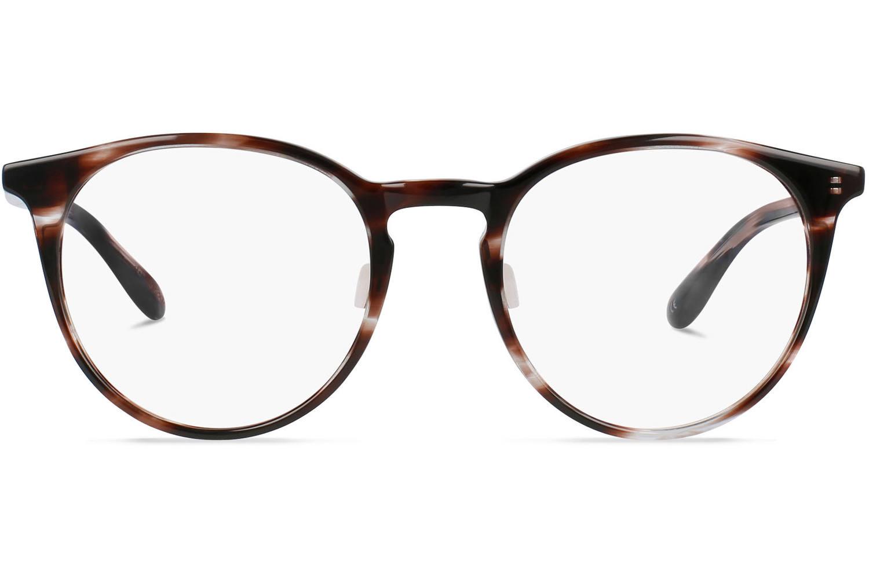 Grande Rotondo | Cinereous Havana Bril inclusief glazen op sterkte