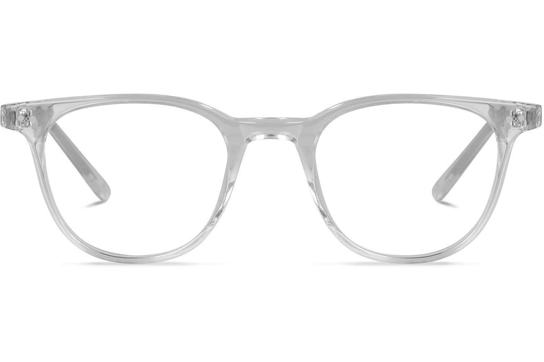 Burton | Italian Crystal White Bril inclusief glazen op sterkte