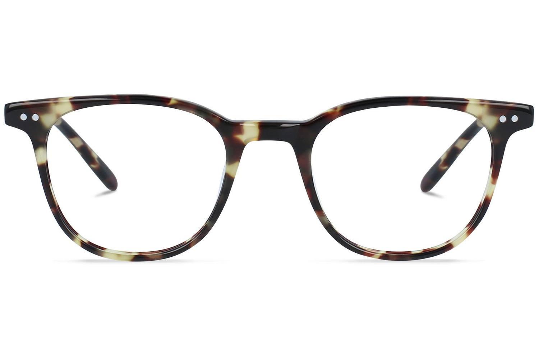 Burton | Havana Yellow Bril inclusief glazen op sterkte