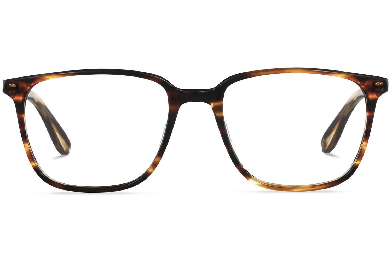 Beckett | Striped Sassafras Bril inclusief glazen op sterkte