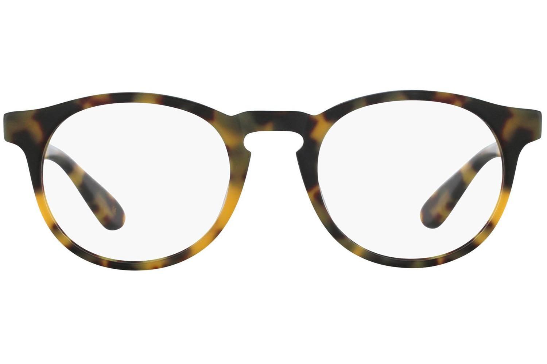 Steven S. | Raw Blond Tortoise Bril inclusief glazen op sterkte