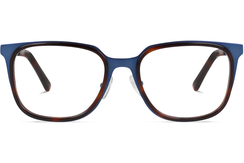 Van Charlie Temple Balthazar   Matt Admiral Blue Titanium Bril inclusief glazen op sterkte Prijsvergelijk nu!