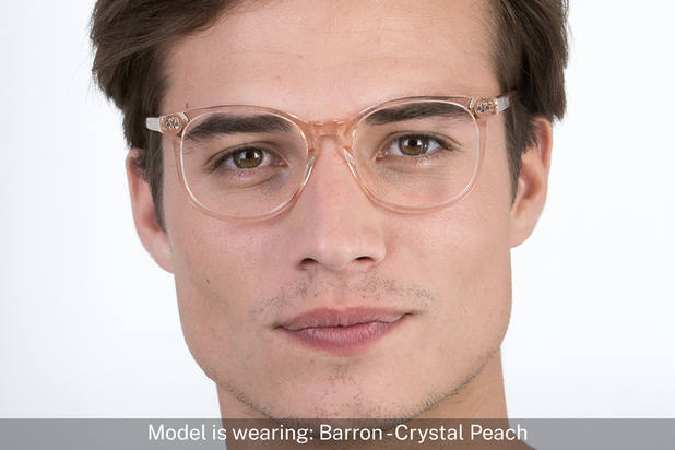 Barron | Crystal White 4