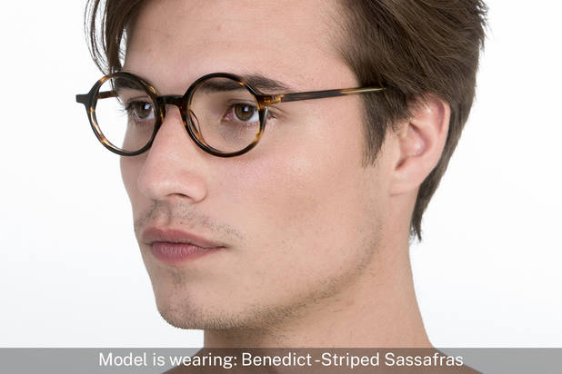 Benedict | Striped Sassafras 5