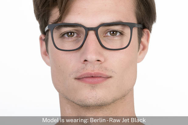 Berlin | Matt Black 4