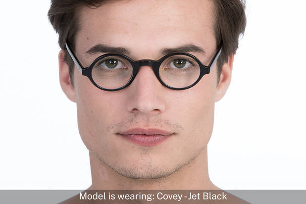 Covey | Jet Black 4