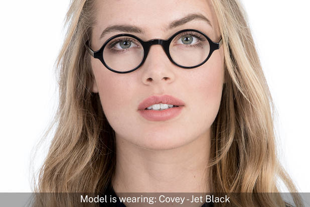 Covey | Jet Black 7