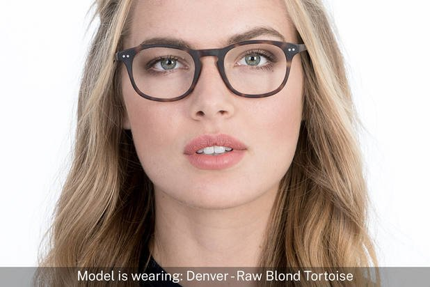 Denver | Blond Tortoise meets Crystal Honey 7