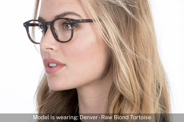 Denver | Blond Tortoise meets Crystal Honey 8