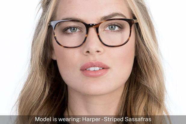 Harper | Striped Sassafras 7