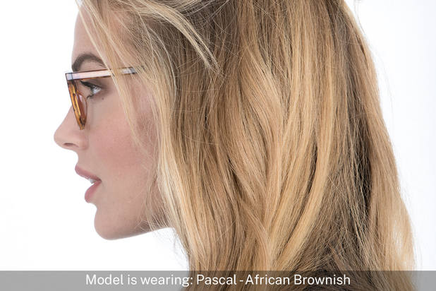 Pascal | African Brownish 9