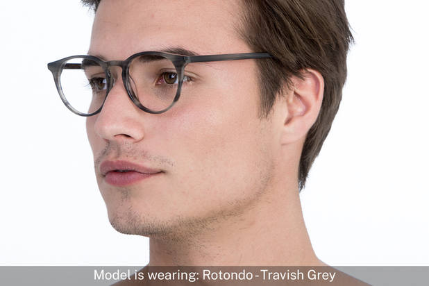 Rotondo | Travish Grey 5