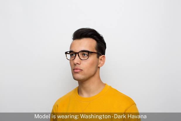 Washington | Dark Havana 6