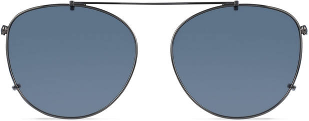 The Jane | Gunmetal Grey 1