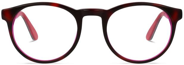 Parker | Tortoise and Mulberry 1