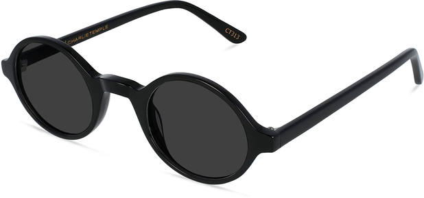 Covey | Jet Black 2
