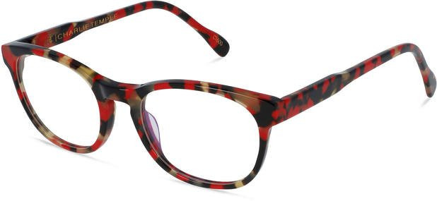 Cleo | Fancy Red Tortoise 2