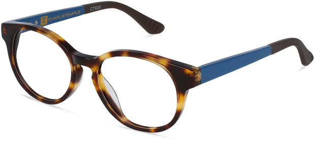 Bobby Small | Spice Tortoise meets Rustic Blue 2
