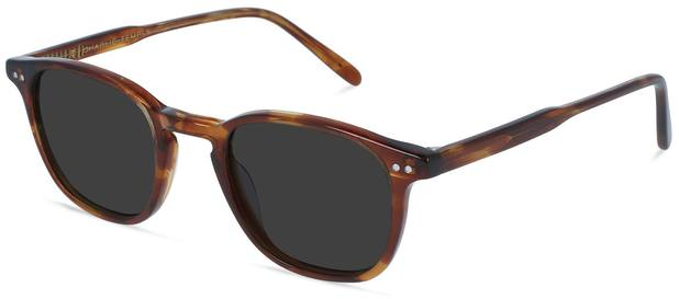 Clark | Crystal Smokey Brown 2