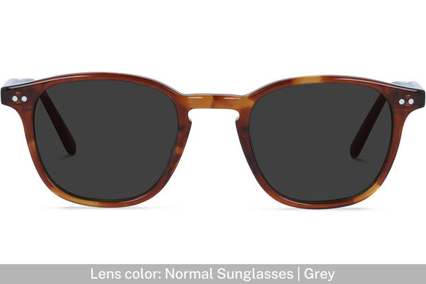 Clark | Crystal Smokey Brown 4