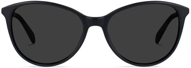 The Jane | Italian Matt Black 1