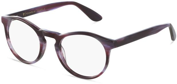 Steven S. | Purple Marbled Slate 2