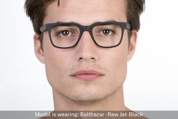 Balthazar | Matt Black 4