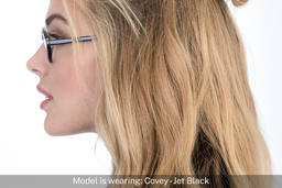 Covey | Jet Black 9