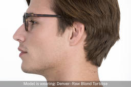 Denver | Blond Tortoise meets Crystal Honey 6